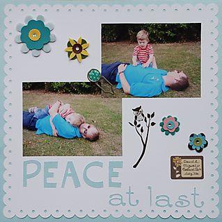 PeaceAtLast