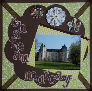 Chateau Marcay 2
