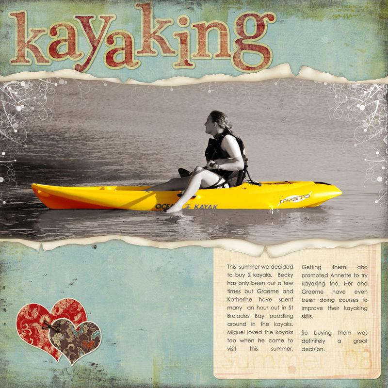 Kayak---JS-NWR-wk1