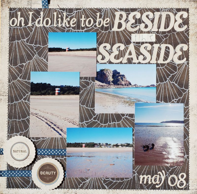 Beside-the-Seaside